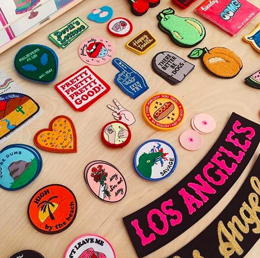 フェミニズムやピンズなど、かわいいLAのカルチャー系ショップ #LA #ロサンゼルス