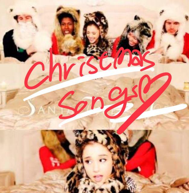 クリスマスまでもう少し!12月年末に聞いてハッピーになる曲3選!