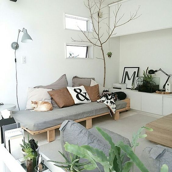 新生活に備えて ♥狭い部屋でも快適にするソファーベットを使おう♡