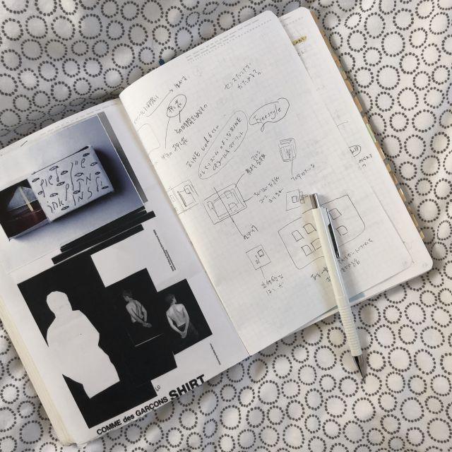 何でもノート、バレットジャーナル方式のすすめ