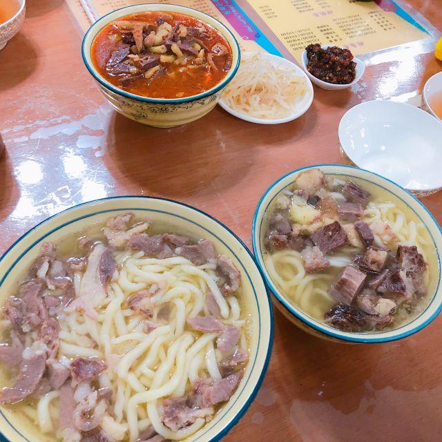 ラム肉満載❤︎内モンゴル料理をたべてみた2 #モンゴル #内モンゴル料理