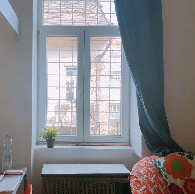 ハンガリーブタペストairbnbで泊まったお家を紹介(ハズレバージョン)