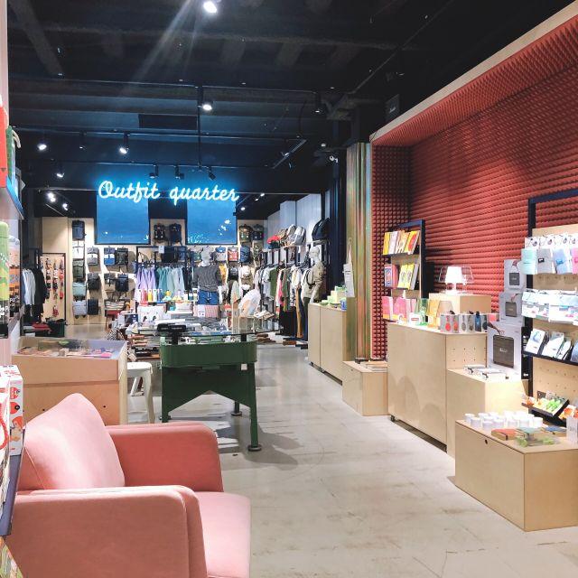 スペイン、バルセロナお勧め雑貨・デザインショップ