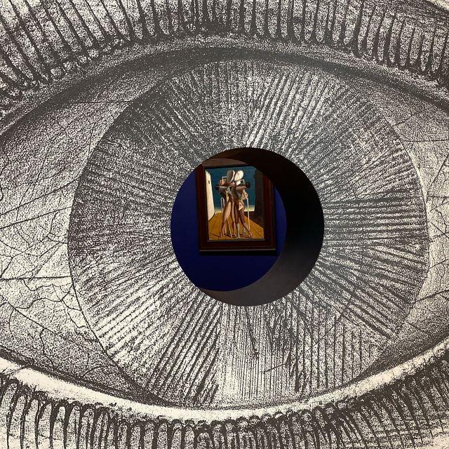 箱根の美術館へ日帰り旅行♡シュレアリスム、ポーラ美術館【Vlog】