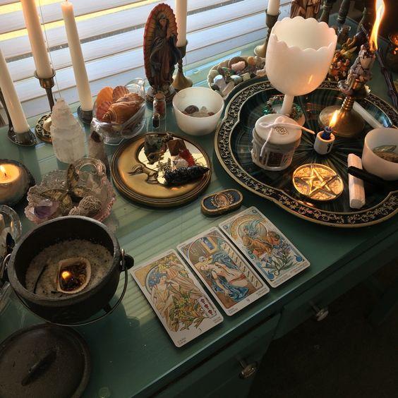 瞑想ルーム(メディテーションルーム)、スピリチュアルルームを作ろう!