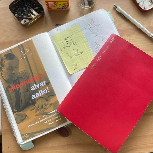 新生活のノートはこれで決まり!3年間使用しているニトムズのSTALOGY(スタロジー)をレビューしてみた。