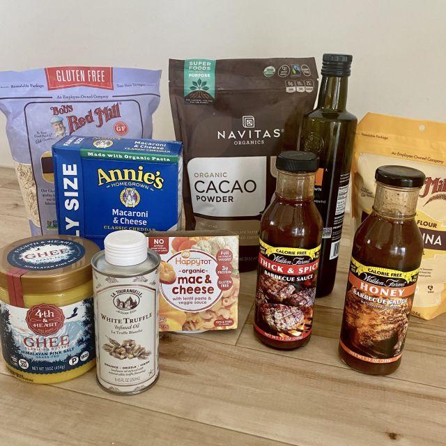 iharbで海外を味わう♡バター風味のココナッツオイルなど置き換え食材も多数!ブロガーmariaが買ったiharb商品を紹介!