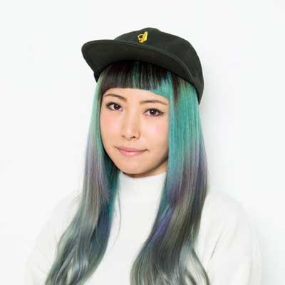 NYLONブロガー 平真悠子(mayuko taira)