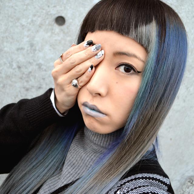 この冬気になるグレーリップカラー #Graylipcolor #Lipstick