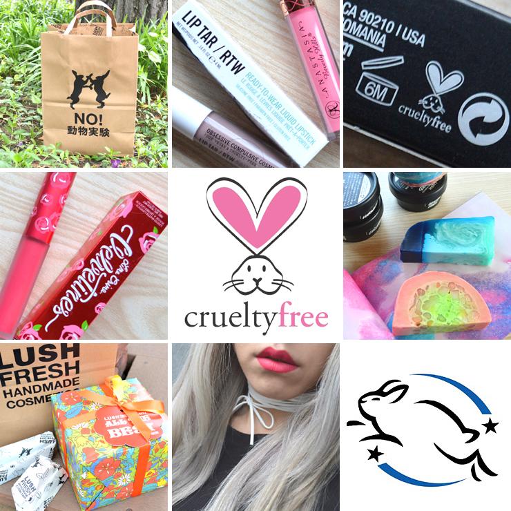 最近の購入したコスメ事情とCruelty Freeについて #CrueltyFree #動物実験