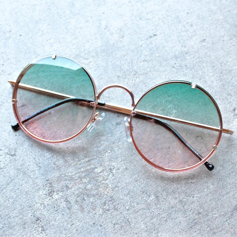 個性的なサングラスを探している方に。今夏、愛用しているオススメサングラスブランド #SPITFIRE