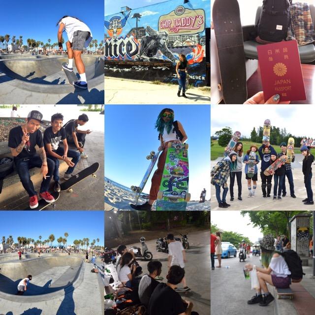 海外で過ごす人生の夏休み。私がこれまでに訪れた場所。