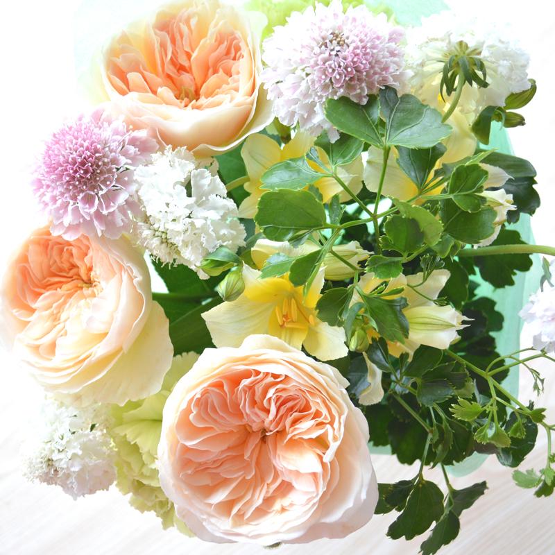 日常を支えてくれるお花のちから #flower