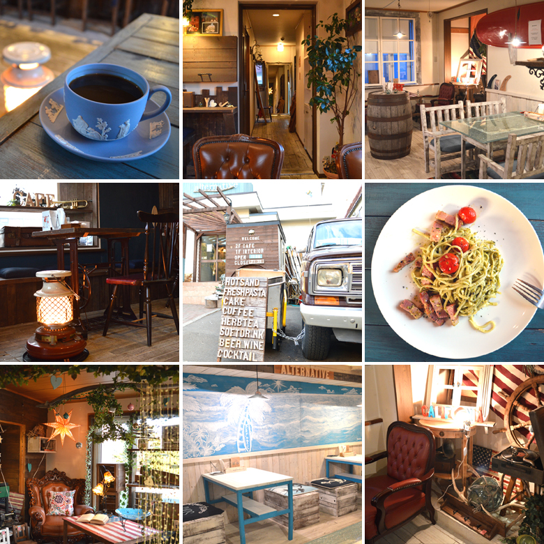 各部屋にテーマが異なり一軒丸ごと探索が楽しめる札幌古民家カフェ #札幌ローカル