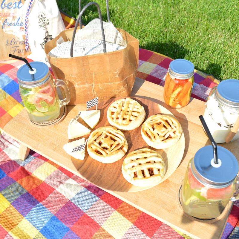 気持ちを癒してくれたピクニック。日常の中で忘れていた解放感 #picnic