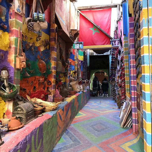 日本から西の果てへ。魅惑のモロッコ放浪 #アフリカ #モロッコ #morocco