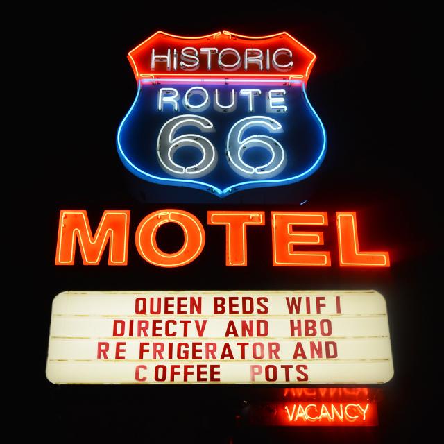 ロードトリップに欠かせないモーテル体験談。わたしが実際に利用したモーテルたち。 #motel #ロードトリップ