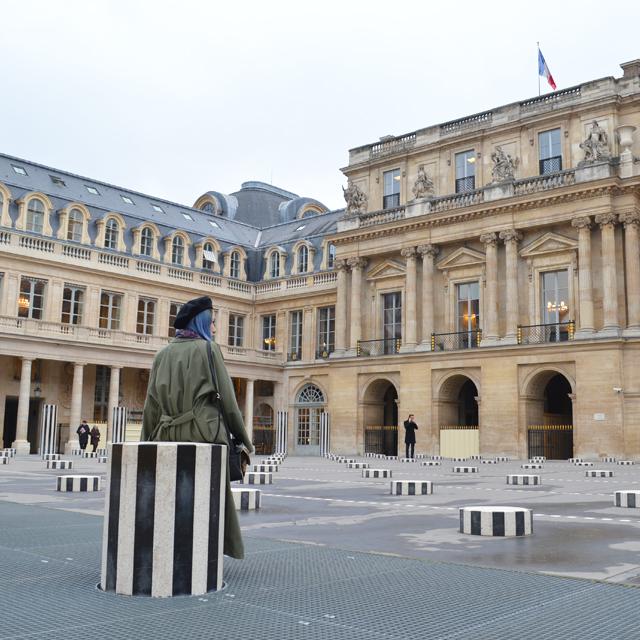 美術と歴史とフランス革命、現代アートシーンを肌で感じたフランス #france