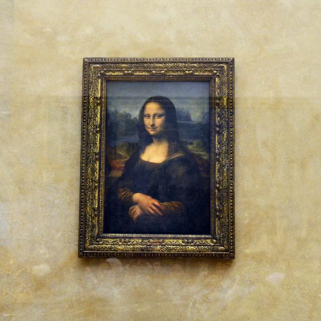 予習して広大なルーヴル美術館を攻略しよう #フランス #パリ #放浪記