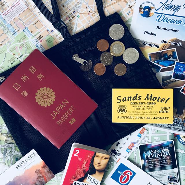 今年世界ナンバー1になった世界最強と言われる日本のパスポート。でも所有率は25%という現実 #日本 #パスポート