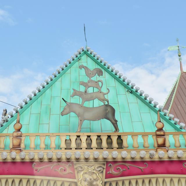 グリム童話の世界が広がる癒しのブレーメン旅行記 #ブレーメンの音楽隊 #ドイツ #Bremen