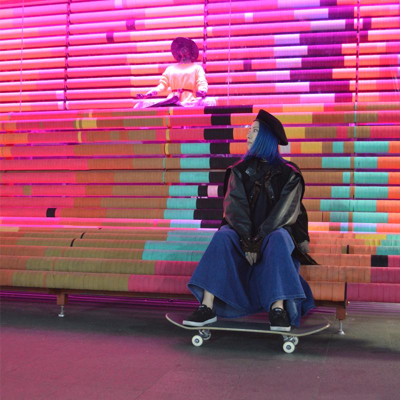 トランジット夜遊びのすすめ。海外旅行の乗り継ぎ先の時間の過ごしかた #ソウル
