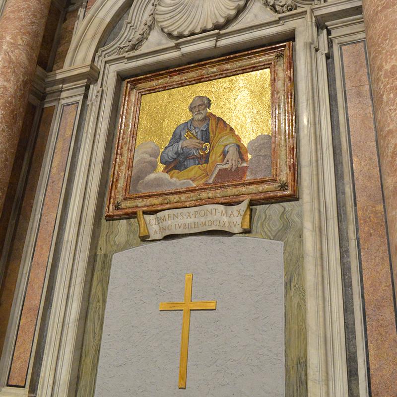 別次元に迷い込んだような聖なる場所、バチカン市国 #世界遺産
