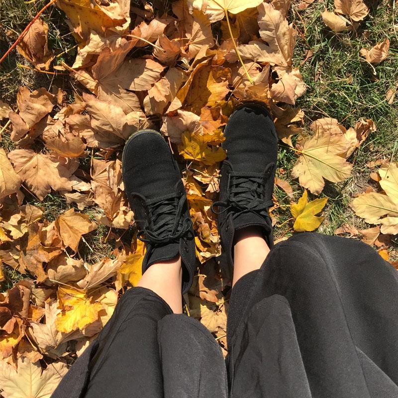 不安や悩みがあったら歩いてみよう。歩く瞑想のすすめ #マインドフルネスウォーキング