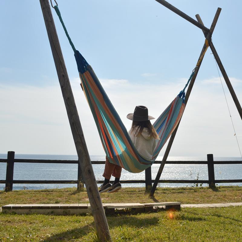 北海道口コミ1位にもなった宿は愛犬家にも嬉しい場所だった。海と一体になれる絶景温泉 #北海道 #白老 #ふる川