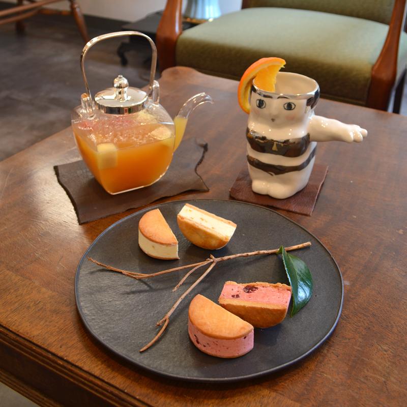 アンティーク空間で楽しむバターサンドが豊富なおすすめカフェ #北海道 #札幌