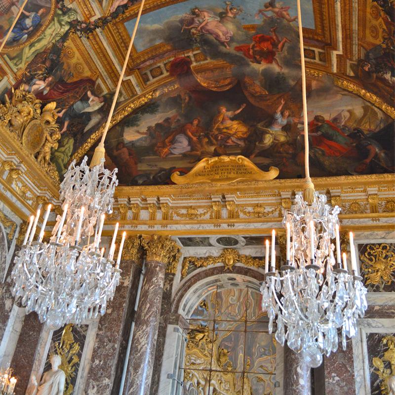 18世紀にタイムスリップ!ヴェルサイユ宮殿にオープンしたホテルでマリーアントワネットの気分に浸ってみて #フランス