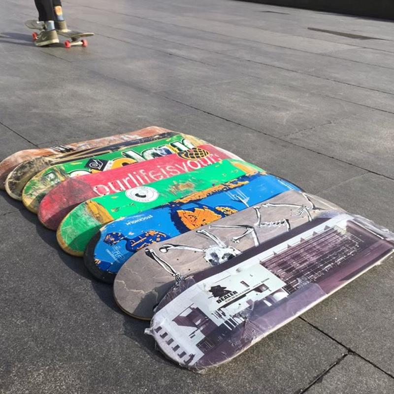 旅を豊かにしてくれた世界のスケートボードの思い出 #skatetrip