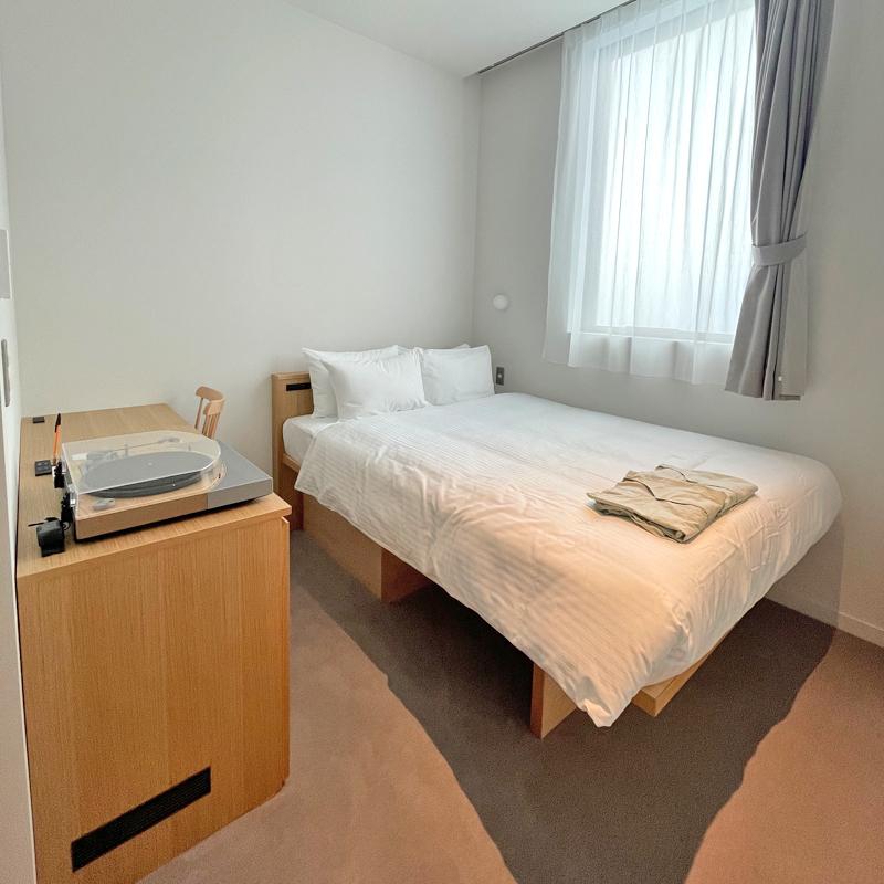 快適滞在を叶えてくれる下北沢のニューフェイスMUSTARD HOTEL #下北沢