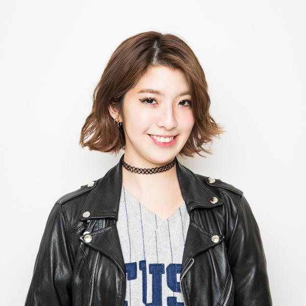 NYLONブロガー 石井美里(miri ishii)