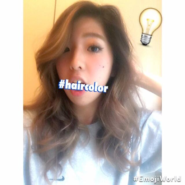 検索ワードで常にヒットする髪の #グラデーションカラー について!気になる色落ちやブリーチ回数お教えします!