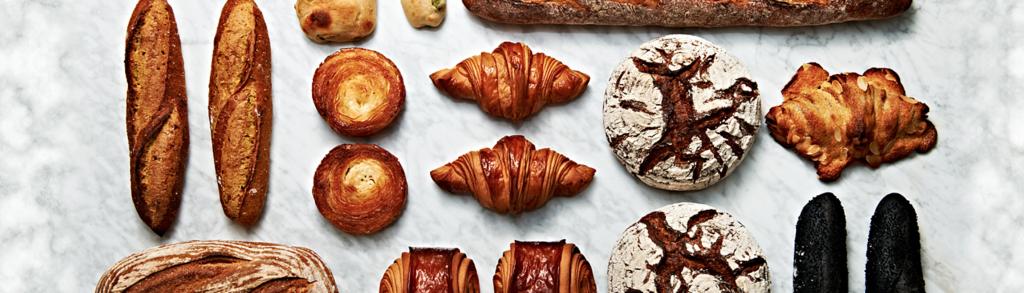 #パン派 は絶対食べて!クロワッサン生地の絶品クイニーアマン… #Paris の味が日本で。 #foodporn