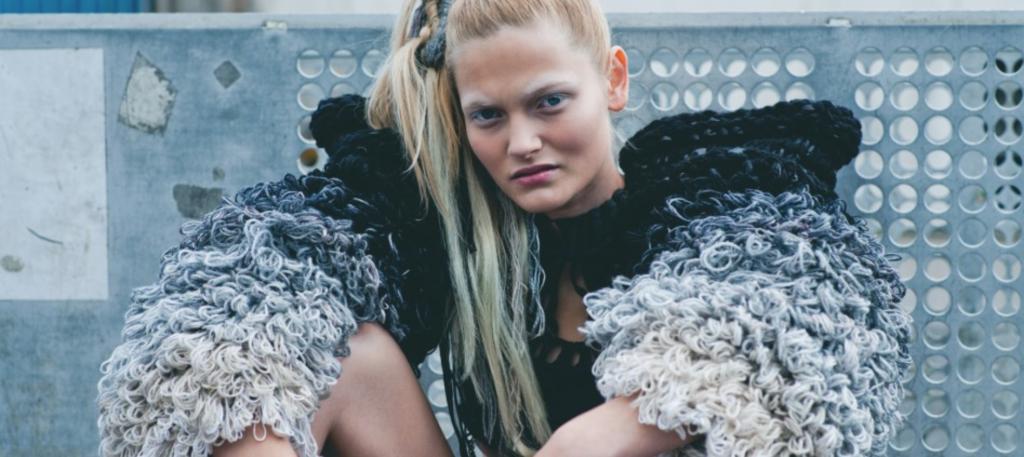 「コレどこのニット?」ときかれること間違いなし。NYLONISTAのみんなが絶対好きな #Knitwear を発見! #FASHION