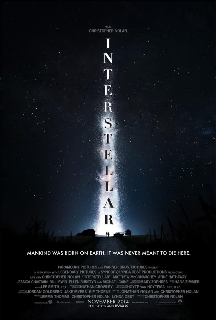 #映画 というより #アトラクション !宇宙にいる錯覚を起こす #ChristopherNolan による最新作「インターステラー」 #notネタバレ