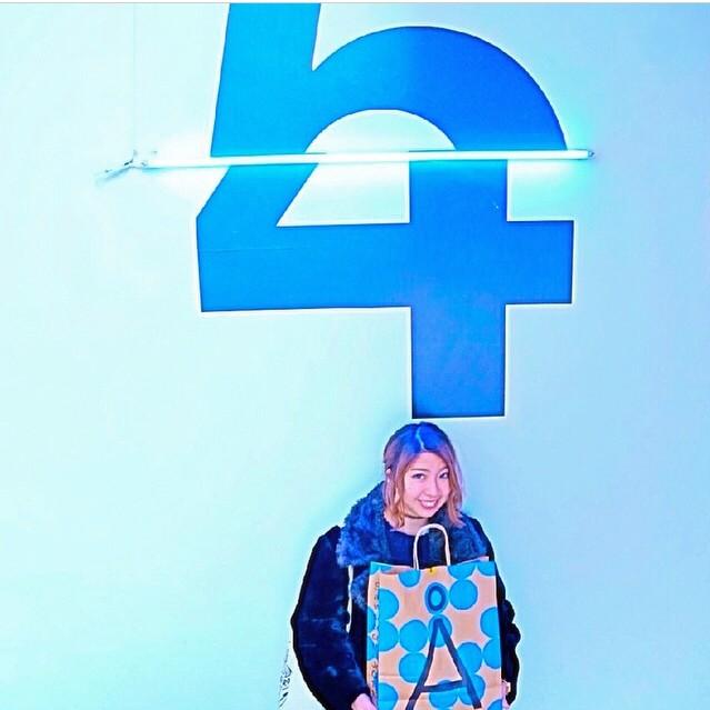 韓国購入品 PART.1♡ー韓国ブランドのスエット、ステッカー etc…  #ALAND で実際に買ったものをまるごと紹介!