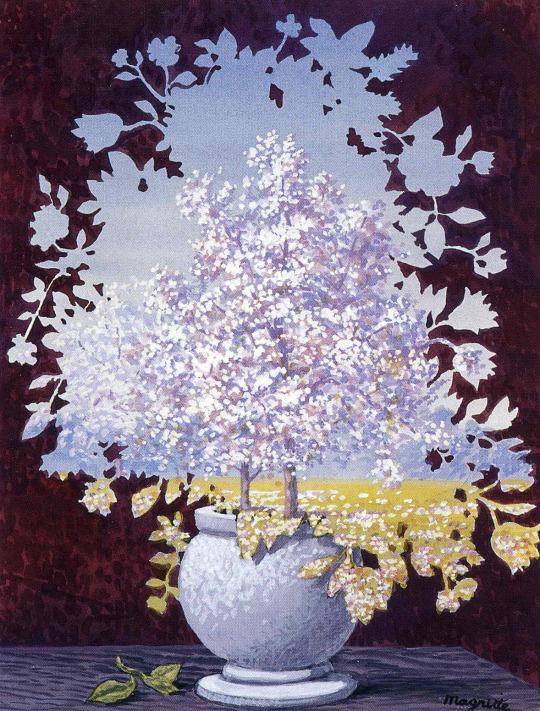 Renee Magritte