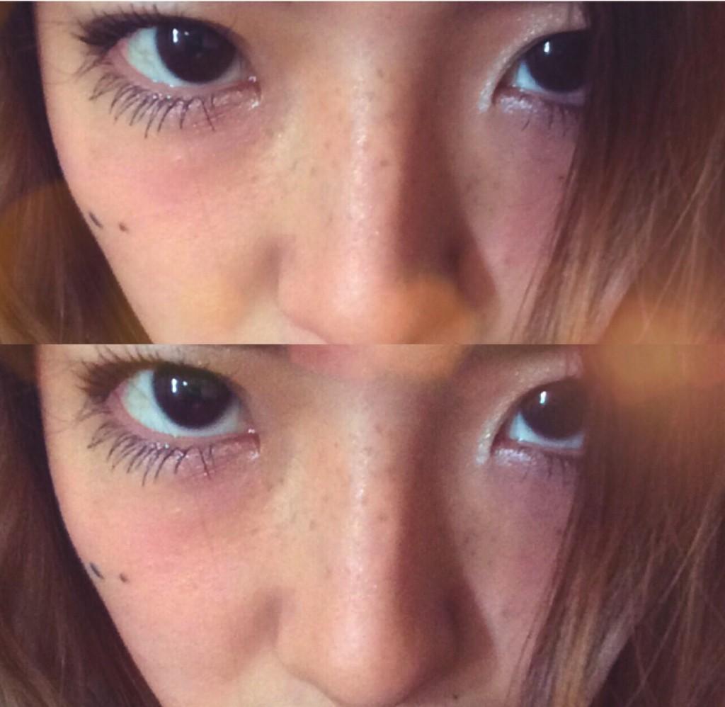 コンプレックスを逆手に取れ! 手描きの #そばかす で #シミ をカモフラージュする技♡ #makeup #beauty