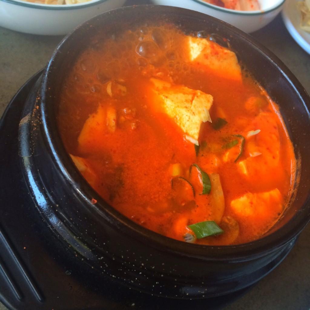 本場韓国の味が食べたくなったら絶対にココ! #KoreanFood #Hawaii