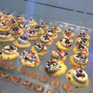 Magnolia Bakeryの #NY の本店を突撃!甘党じゃない人が頼むべき2つのメニュー。 #foodporn