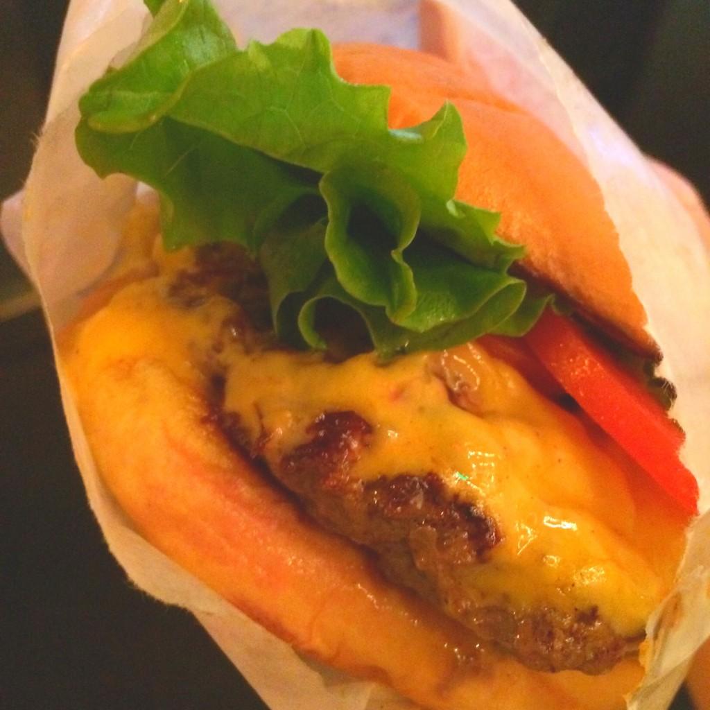日本上陸も間近! #SHAKESHACK の絶品ハンバーガー&シェイク♡ーオススメの頼み方ー #NY