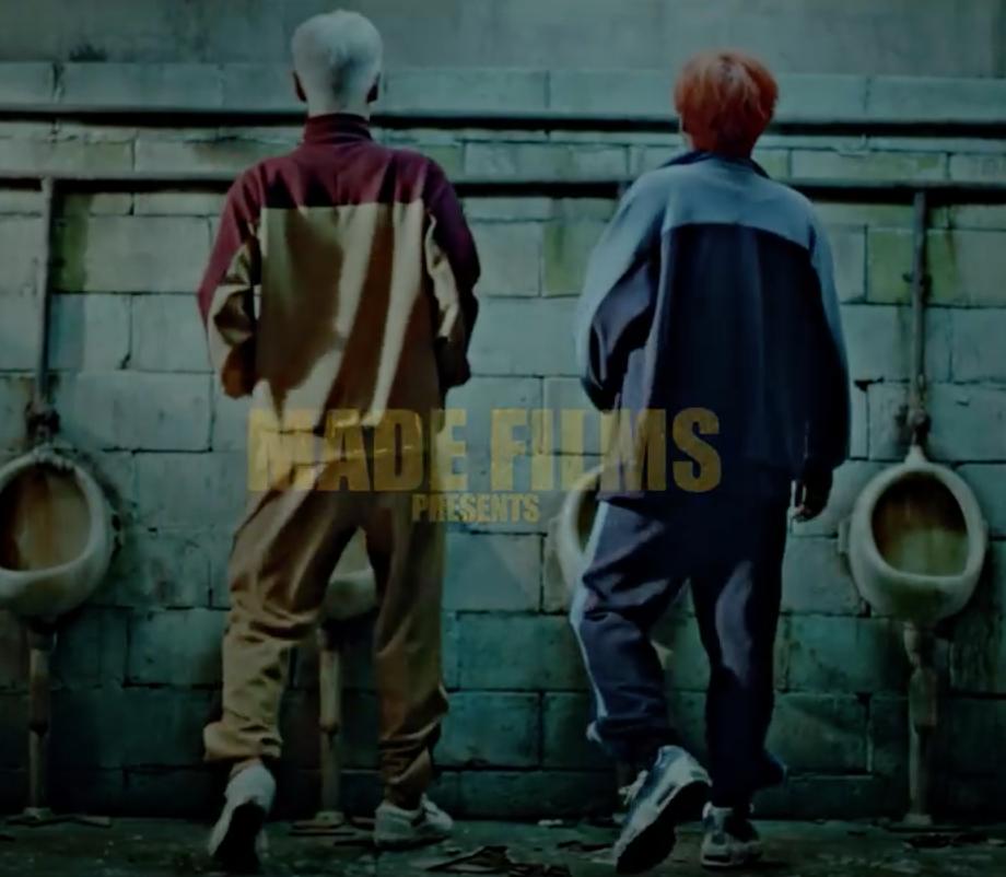 #BIGBANG – #쩔어 (ZUTTER) から学ぶ  #FASHION 特集♡ #AW のRAF SIMONS & 99%is- がシビれます。