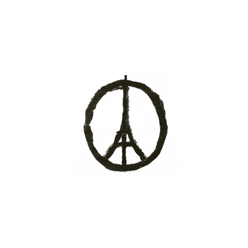 #PrayForParis で一気に広まったFRANCEのアーティスト #JeanJullien をチェックしよう。 #ART