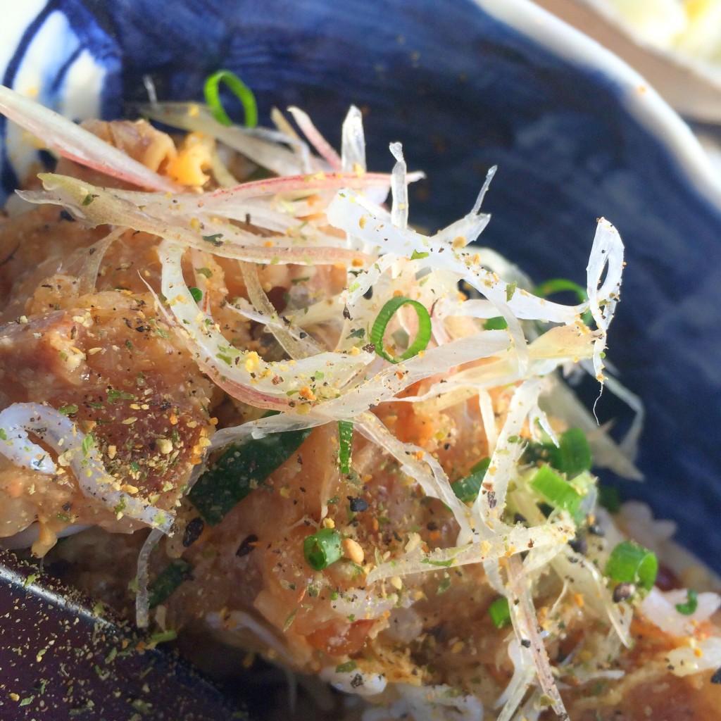 お正月こそ「和」な食事を!海を見ながら絶品まかない丼が食べられるオススメSPOT♡ #foodporn