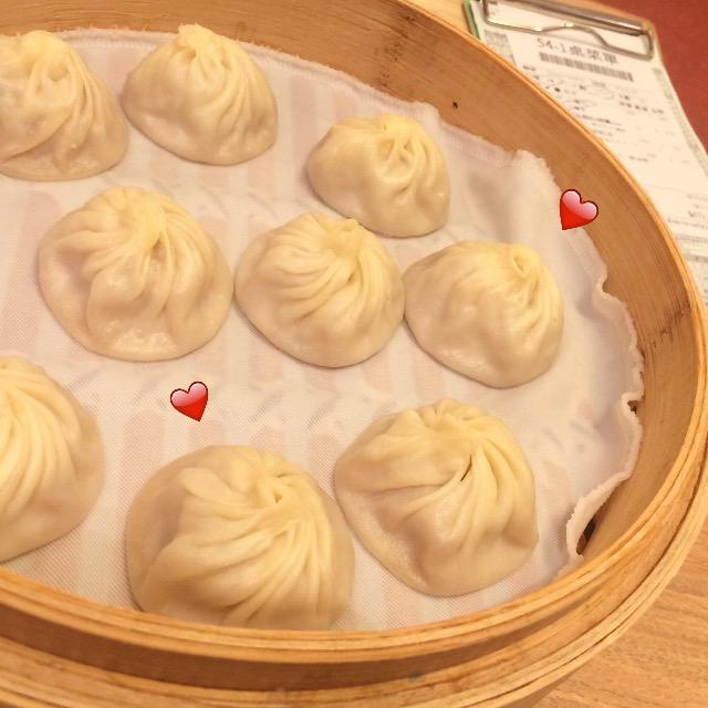 80分待ちも当たり前な台湾イチの有名店 #鼎泰豊 (ディンタイフォン)に、20分以内で入るコツ♡ #foodporn