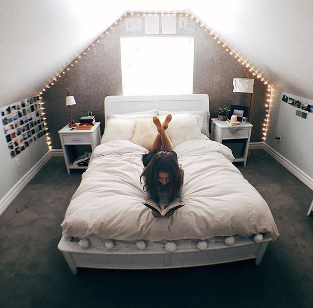 理想の #BEDROOM をつくるなら絶対チェックした方がいい #UOHome ♡ #roomtour