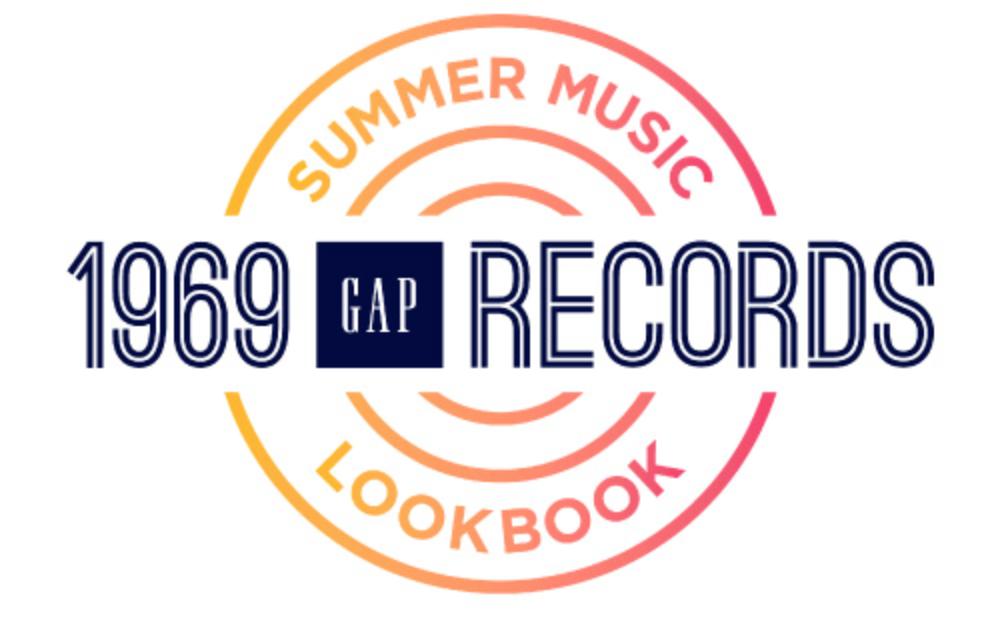 あの #Gap が #MusicVideo を手がけるとこうなる♡ #1969RECORDS プロジェクトを知らないとは言わせない!